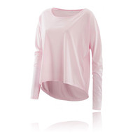 Skins Activewear Women's Pixel Long Sleeve Top