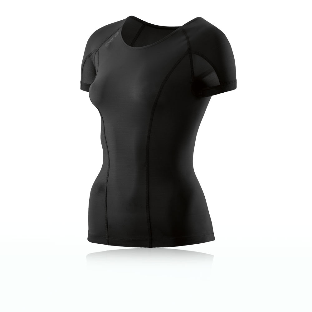 Skins DNAmic Women's Short Sleeve Compression Top