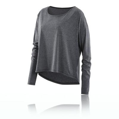 Skins Activewear Women's Pixel Long Sleeve Top