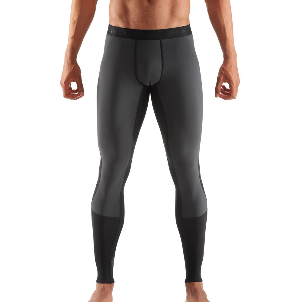 aea510d89ee6f Skins DNAmic Thermal Windproof Tights | SportsShoes.com