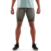 Skins DNAmic Men's Compression Half Tights - SS18