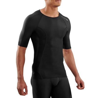 Skins DNAmic Men's Compression Short Sleeve Top