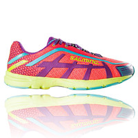 Salming Distance D5 para mujer zapatillas de running