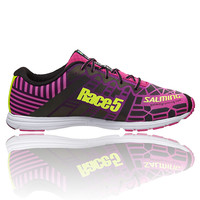 Salming Race 5 Women's Running Shoes