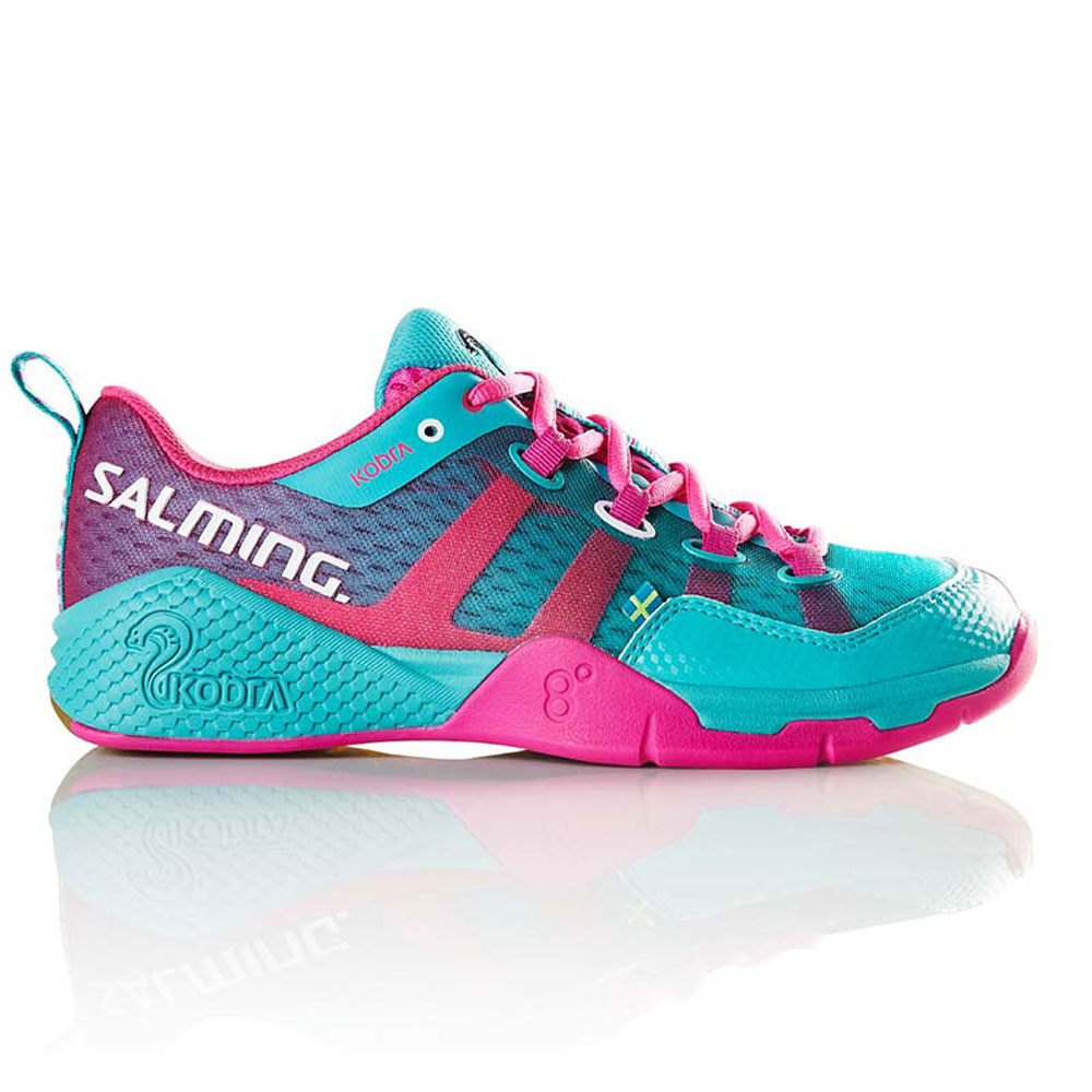 Salming Kobra Women's Indoor Court Shoes - AW17