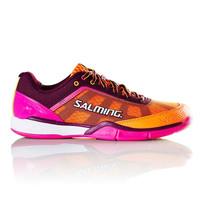 Salming Viper 4 para mujer zapatillas para canchas interiores