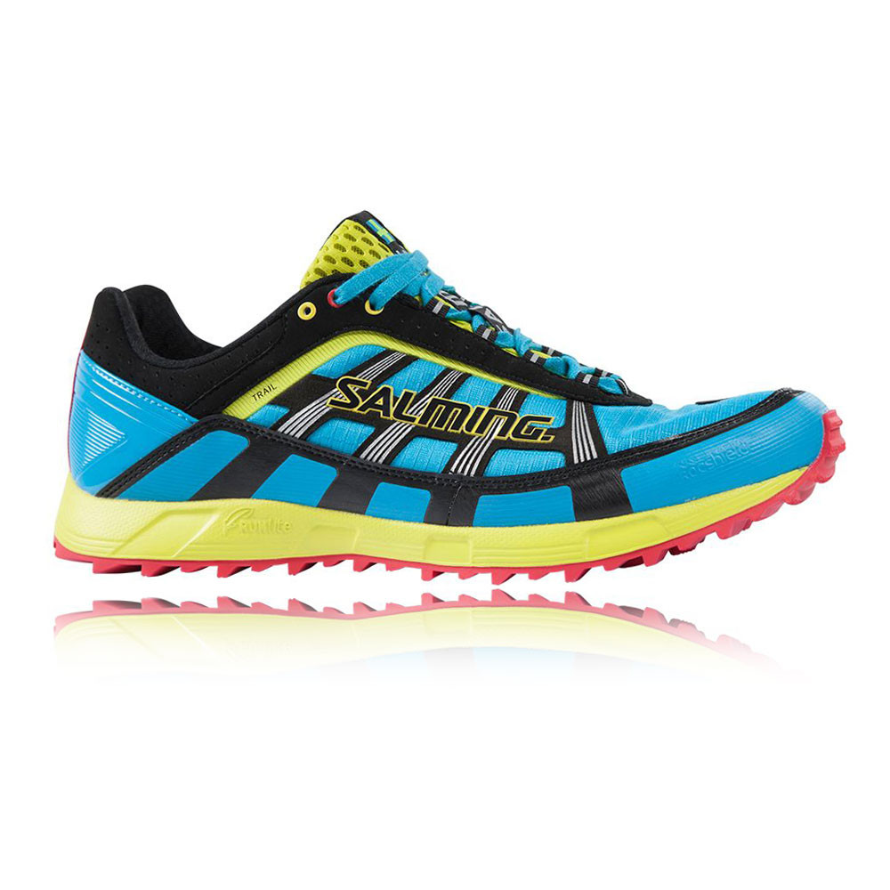 Salming Trail T Womens Running Shoes