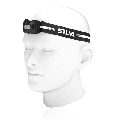Silva Scout RC Headlamp - SS20