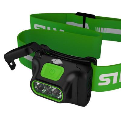 Silva Scout X Headlamp - SS20