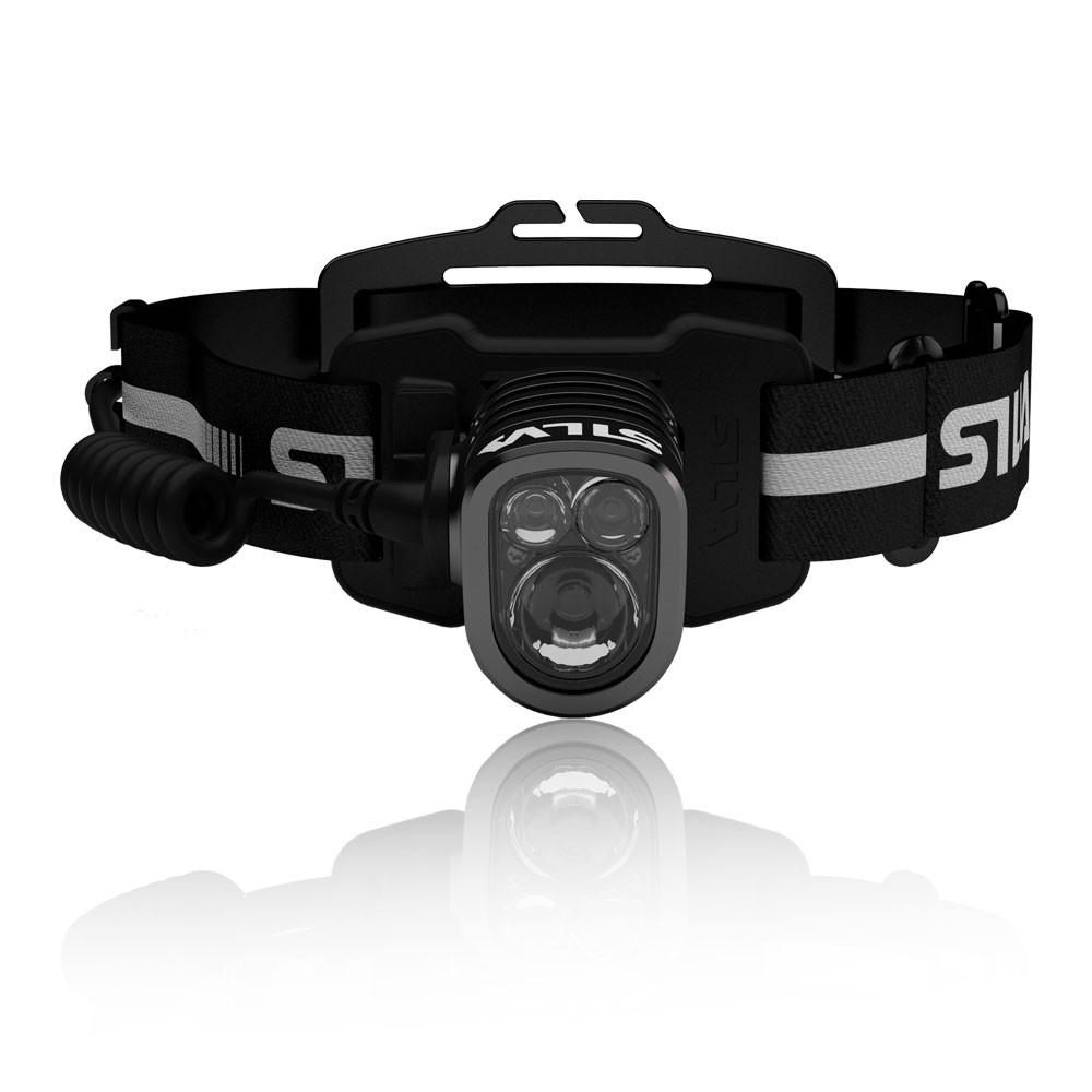 Blue Silva Trail Runner 3X USB Running Lightweight Headlamp RRP 80 GBP