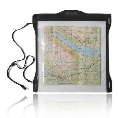Silva Carry Dry Map Case M30 - AW20