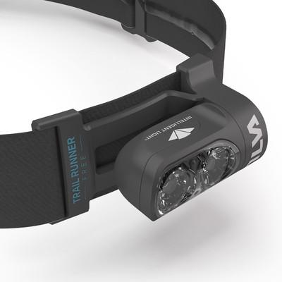 Silva Trail Runner Free Ultra Headlamp - SS21