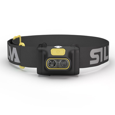 Silva Scout 2 Headlamp - SS21