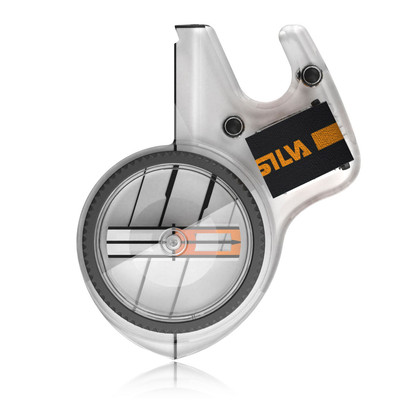 Silva Race 360 Jet Compass (Right) - AW19