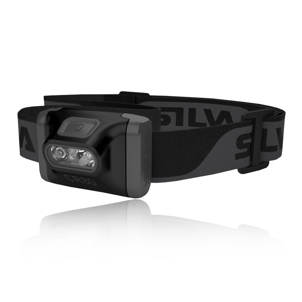 Silva CR80 Headlamp