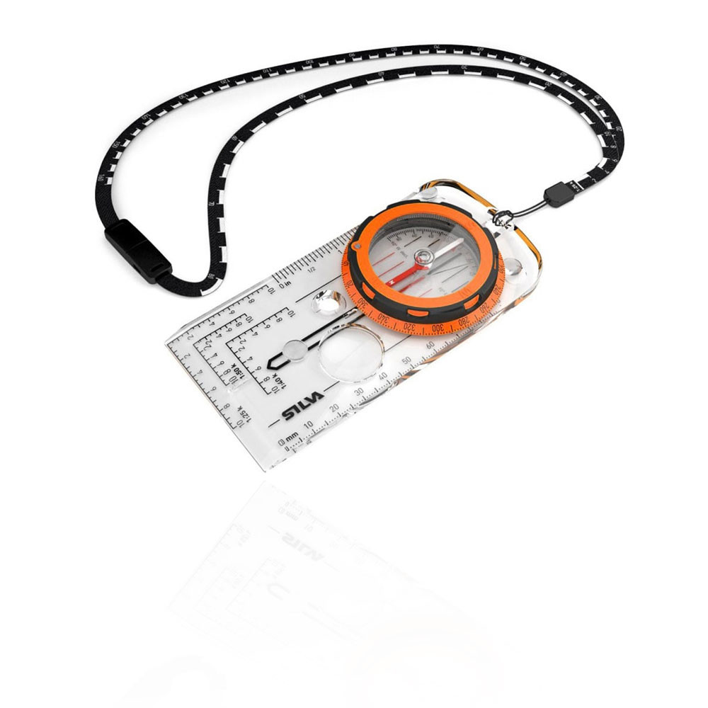 Silva Expedition Compass- SS20