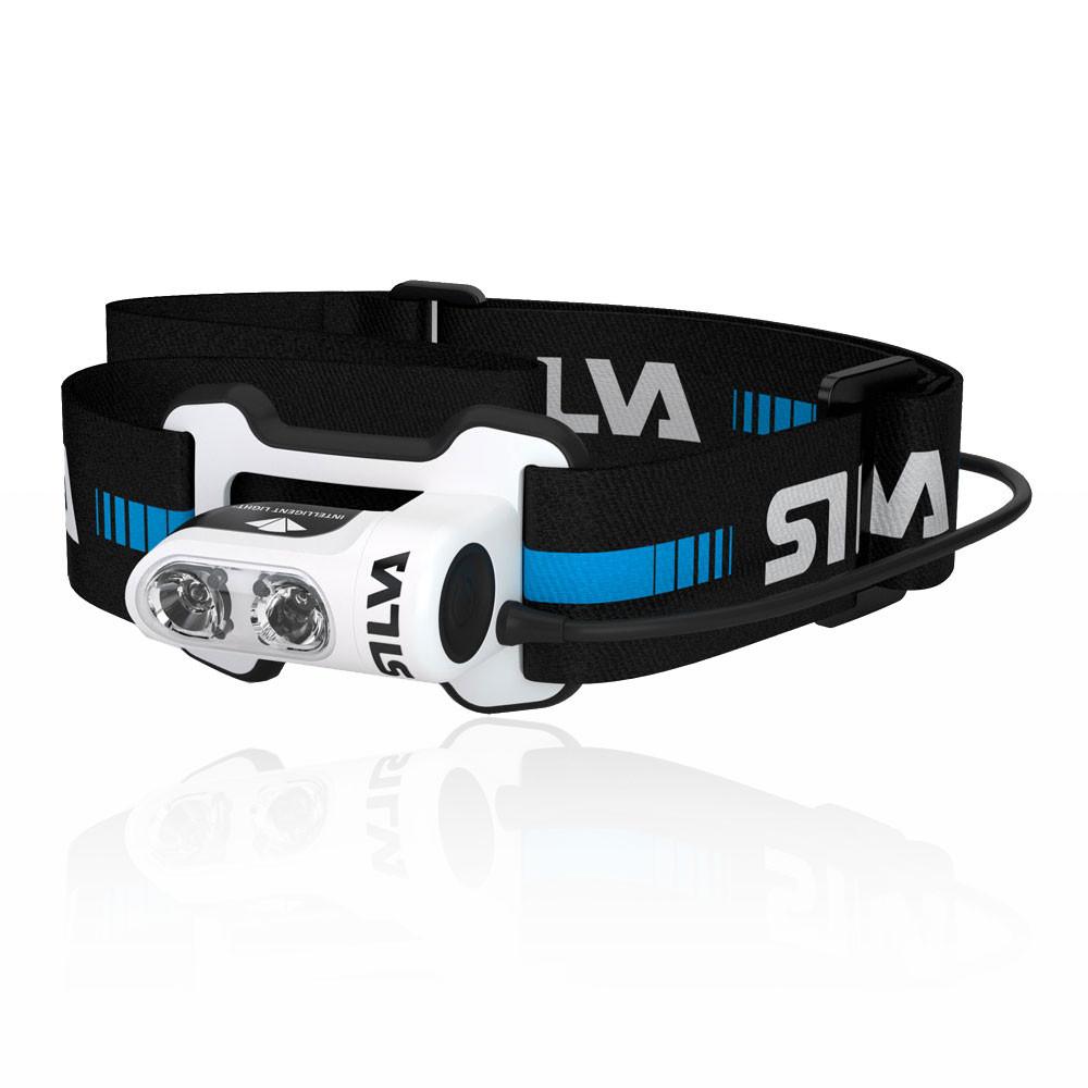 Silva trail Runner 4X Headlamp - SS20