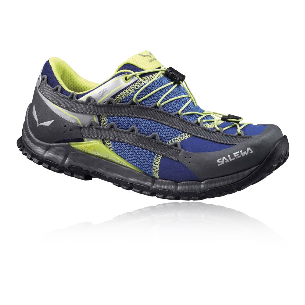 salewa speed ascent s walking shoes ss17 40