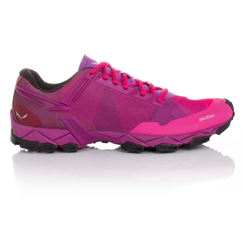 salewa lite train women 39 s trail running shoes ss17 40 off. Black Bedroom Furniture Sets. Home Design Ideas