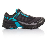 Salewa Ultra Train para mujer trail zapatillas de running