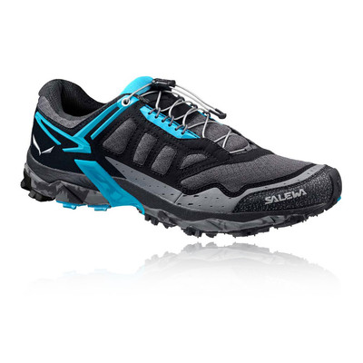 Salewa Ultra Train Women's Trail Running Shoes