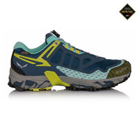 Salewa Ultra GORE-TEX para mujer Mountain zapatillas de training