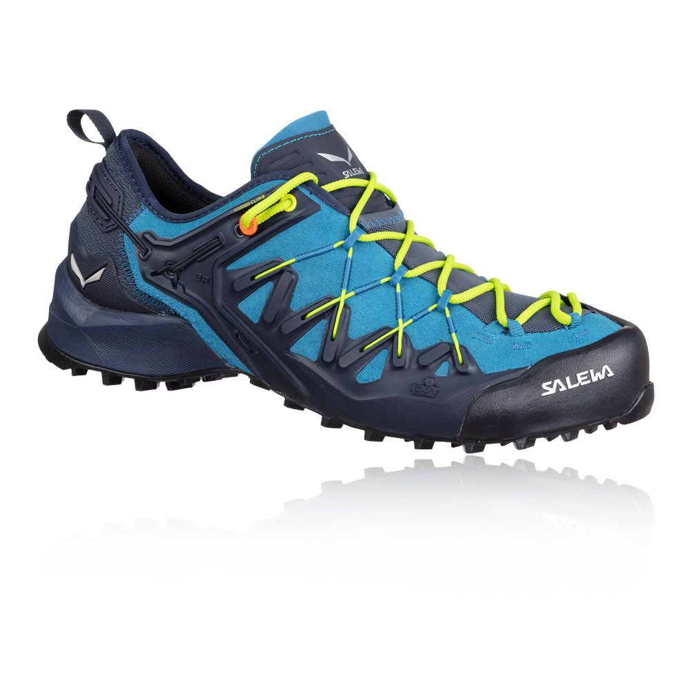 Salewa Wildfire Edge zapatillas de trekking - SS20