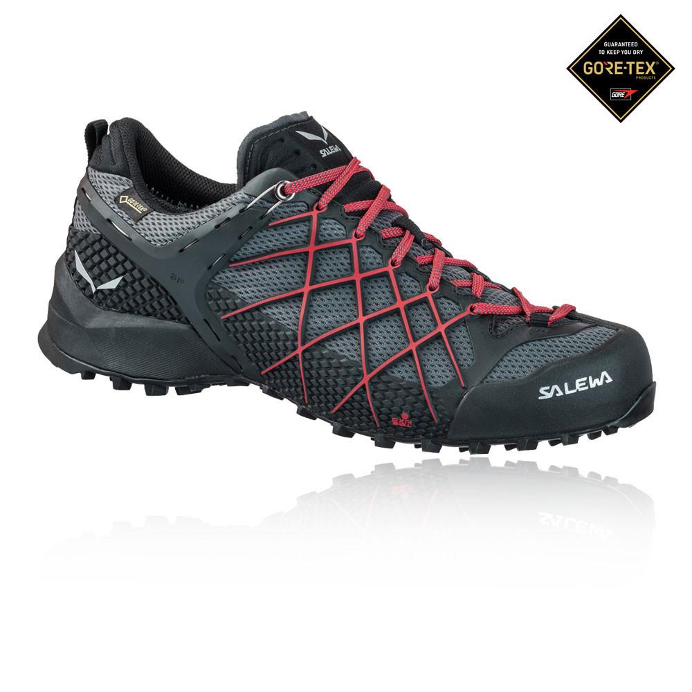 Salewa Wildfire GORE-TEX Walking Shoes - AW19