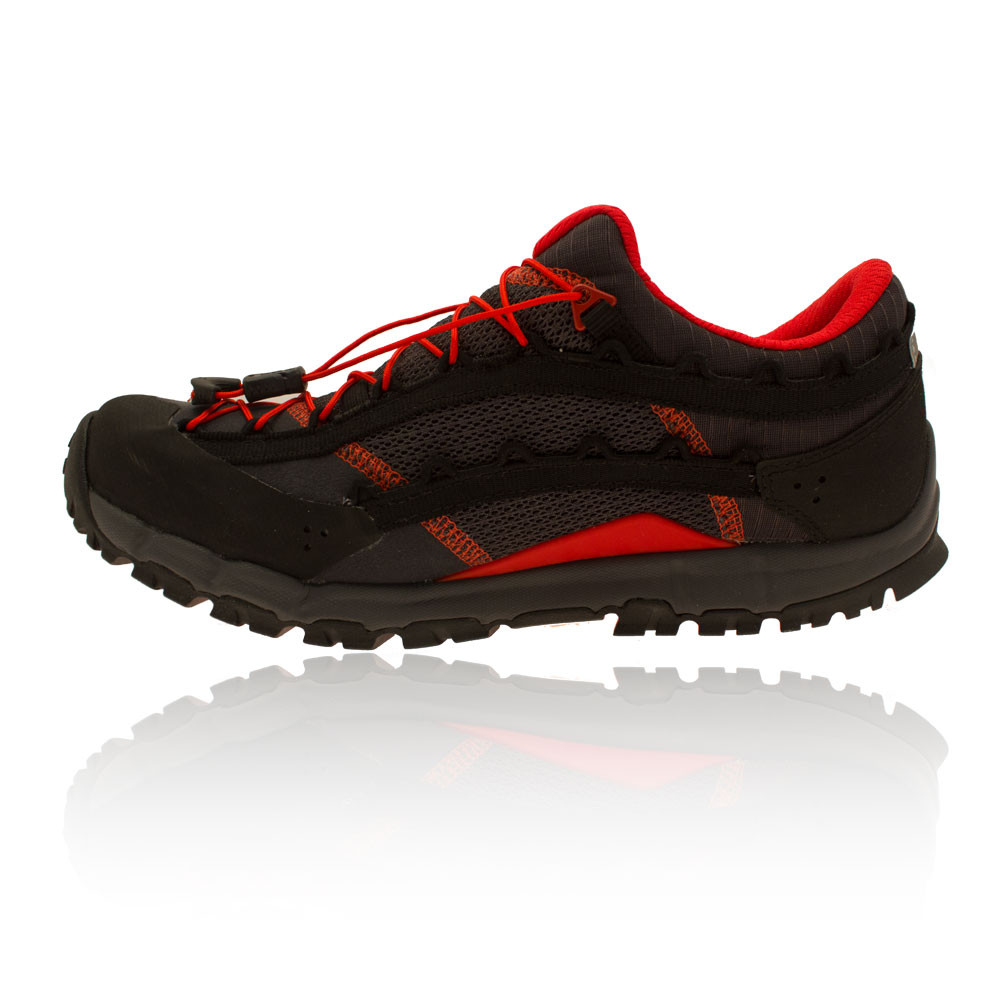 salewa speed ascent walking shoes ss16 40