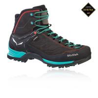 Salewa Mountain Trainer Mid GORE-TEX Women's Walking Boots - SS19