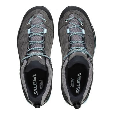 Salewa Mountain Trainer GORE-TEX Women's Walking Shoes - AW19