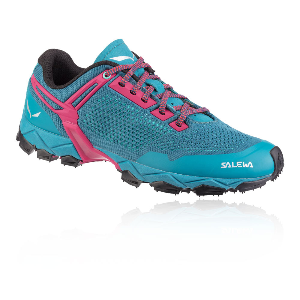 Salewa Lite Train K para mujer zapatillas de trekking - AW19
