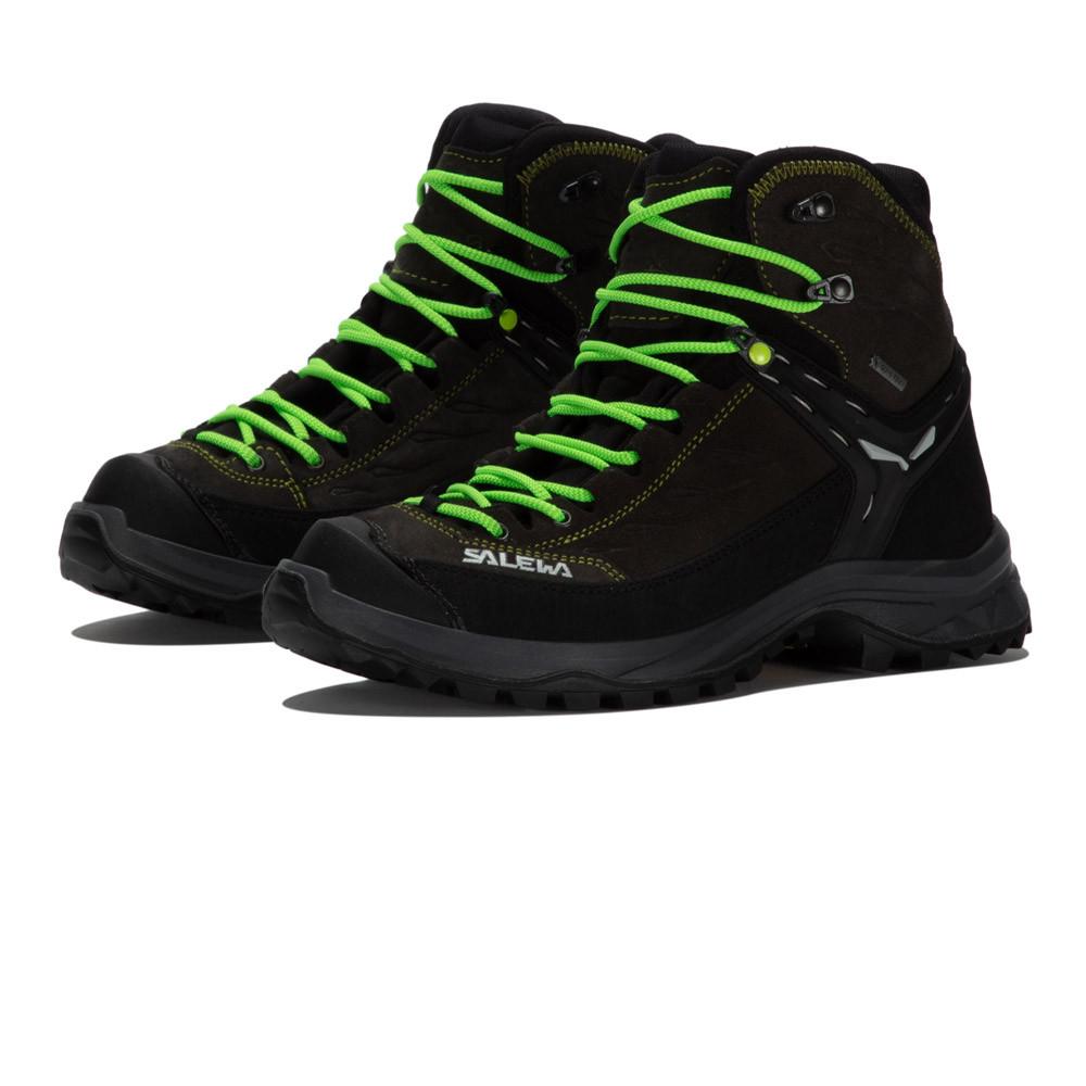 Salewa Hike Trainer Mid GORE-TEX Walking Boots