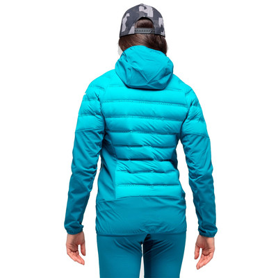 Salewa Agner Hybrid Down Women's Jacket