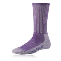 SmartWool Womens Light Crew Hiking chaussettes - AW18