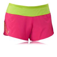 SmartWool PHD para mujer Pantalones cortos de running