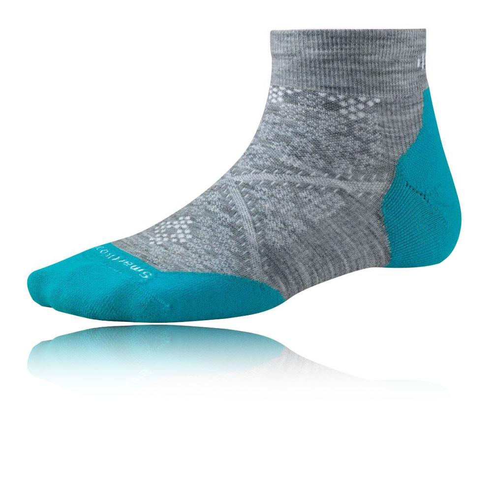 SmartWool Women's PHD Run Light Elite Low Cut Socks - AW19