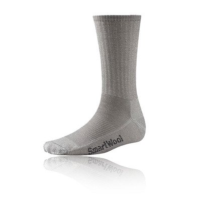 SmartWool Hike Light Crew Walking Socks