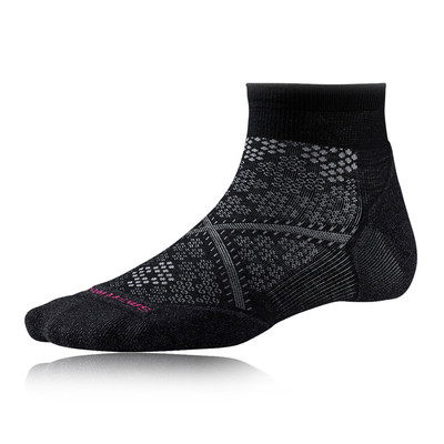 SmartWool para mujer PHD Run Light Elite Low Cut calcetines - AW19