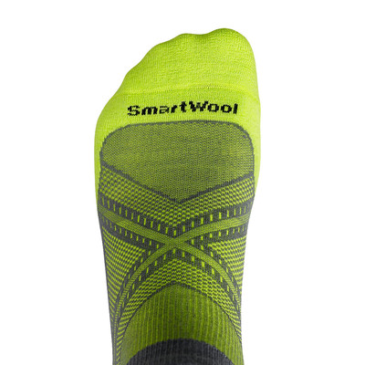 Smartwool PhD Run Elite Low Cut Running Socks