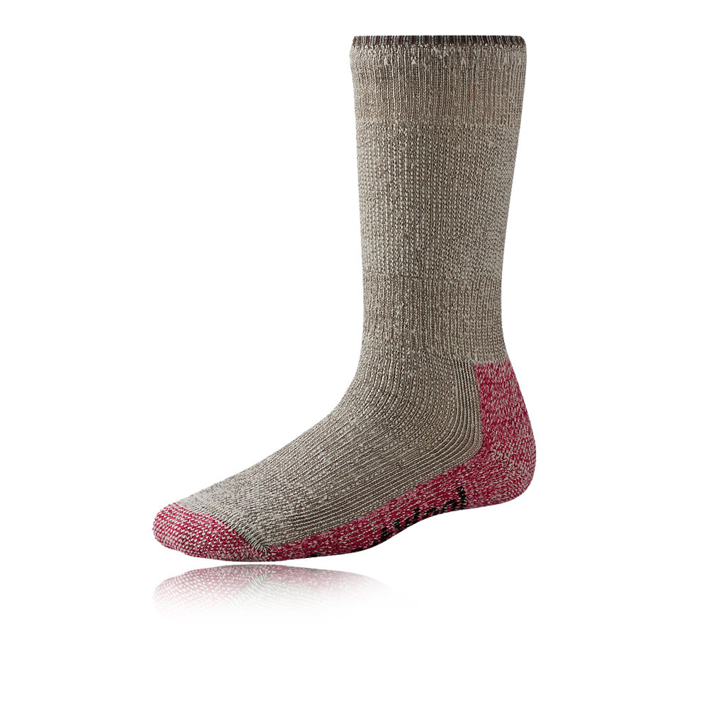 SmartWool Women's Mountaineering Extra Heavy Crew Socks - AW19