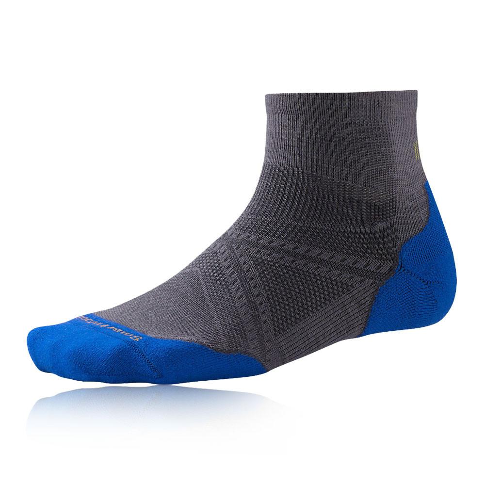 Smartwool Phd Run Light Elite Mini Socks Ss18
