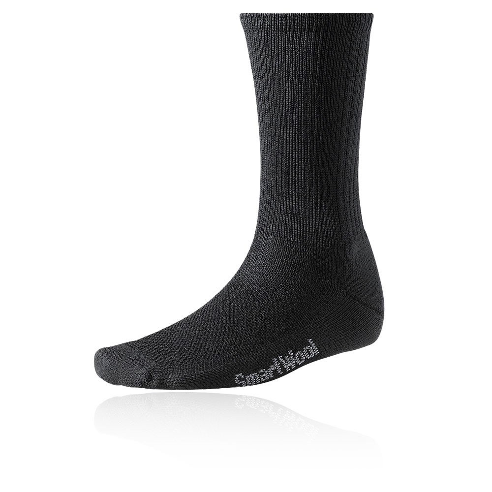 Smartwool Hike Ultra Light Crew Walking Socks - SS19