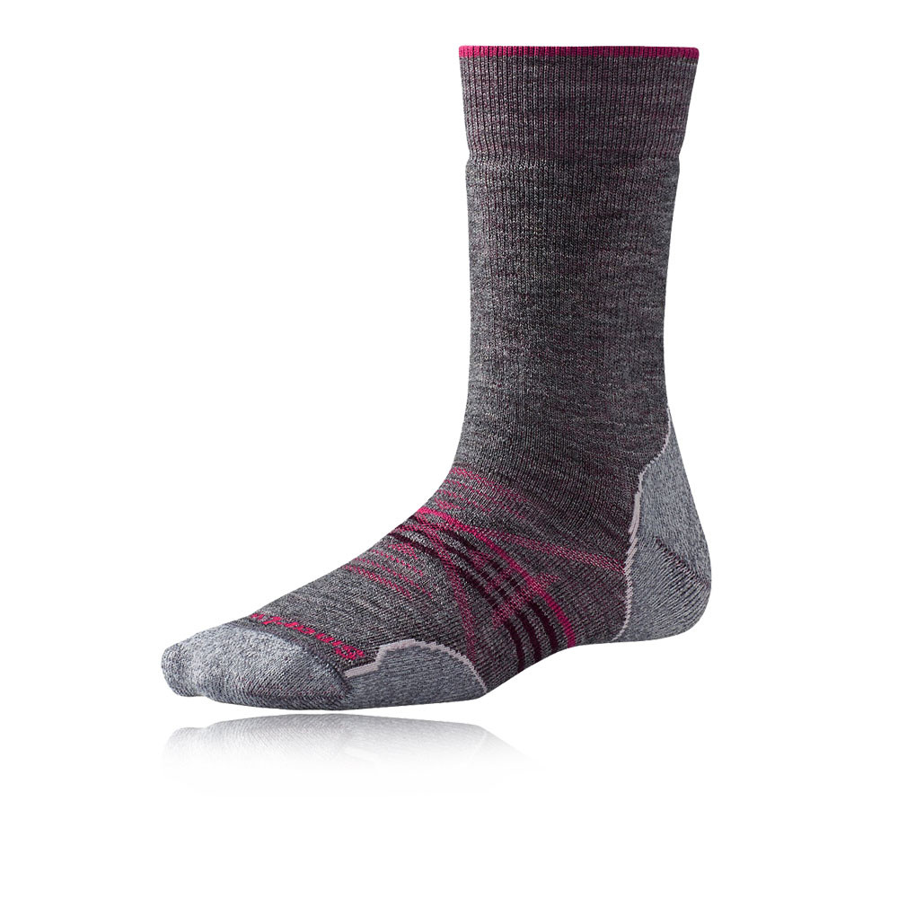 SmartWool PhD Outdoor Light Crew Women's Socks