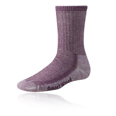 SmartWool Hike Medium Crew Women's Walking Socks - SS19