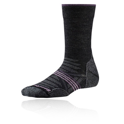 SmartWool Women's PhD Outdoor Light Crew Socks - SS19