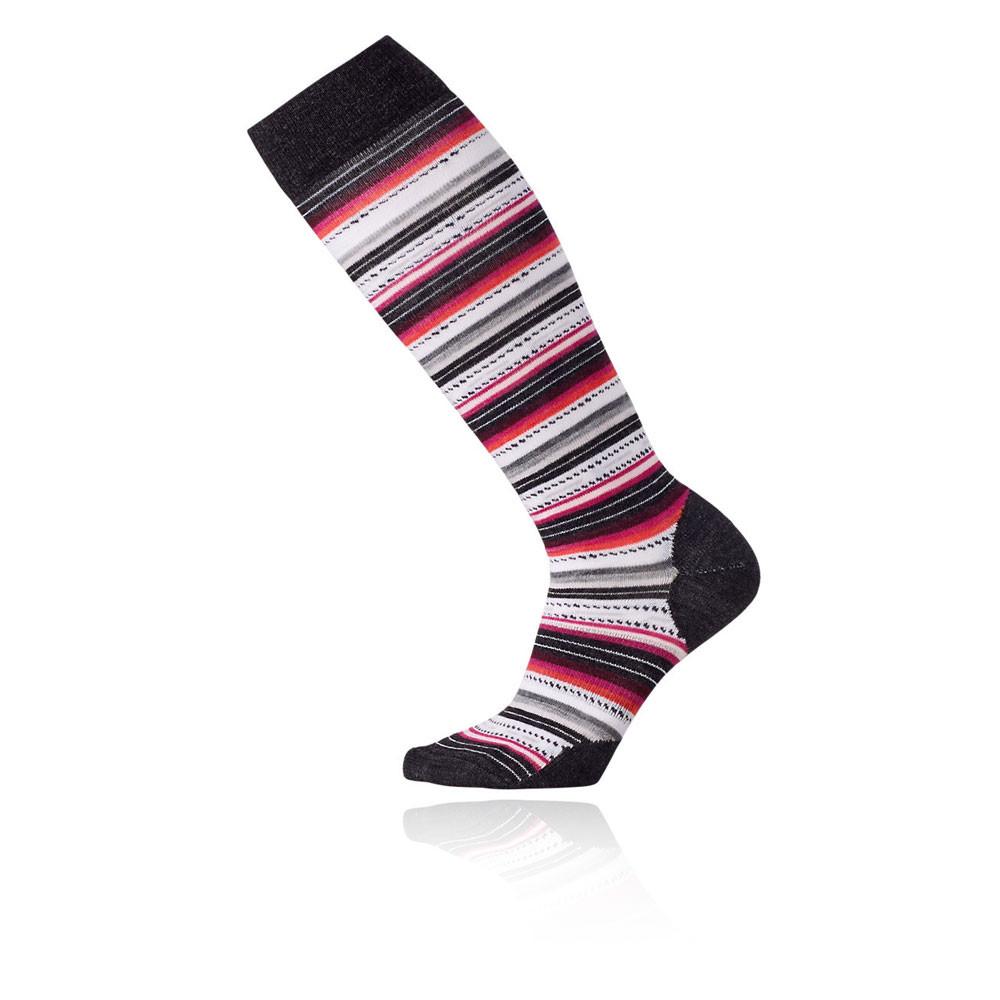 SmartWool Women's Margarita Knee High Socks