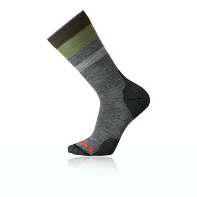 Smartwool PHD Outdoor Light Pattern Crew Socks