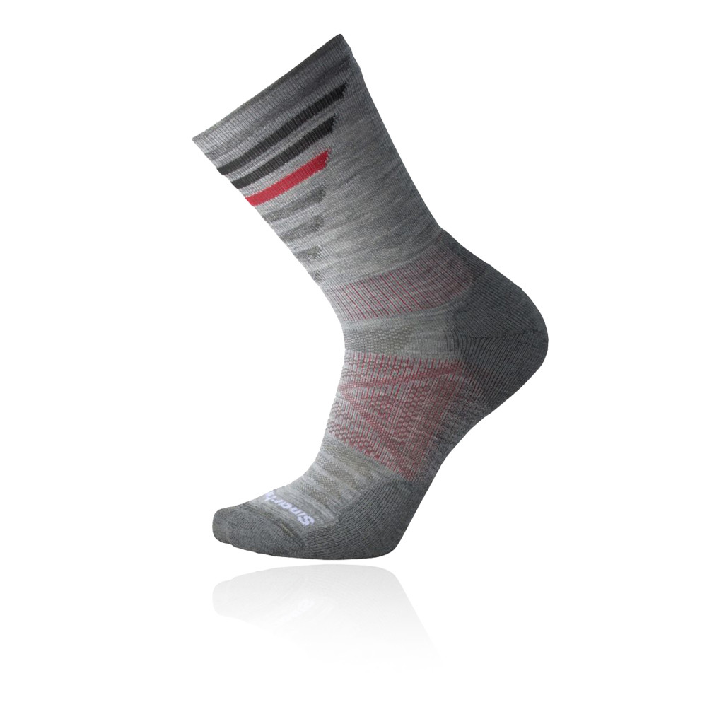 Smartwool PhD Outdoor Light Pattern Crew calcetines - SS20