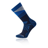 Smartwool PhD Outdoor Medium Pattern Crew Socks - AW18